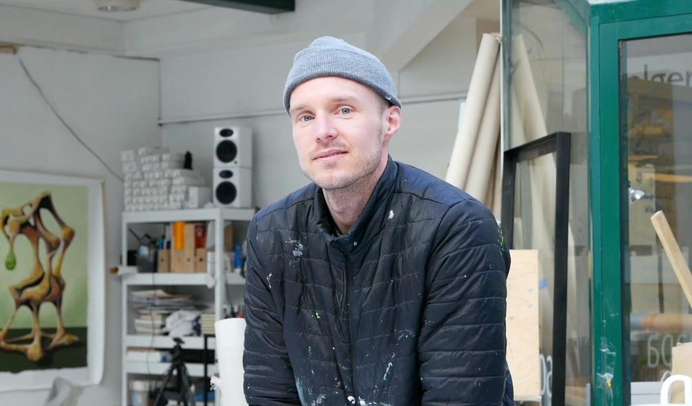 Lars Morell