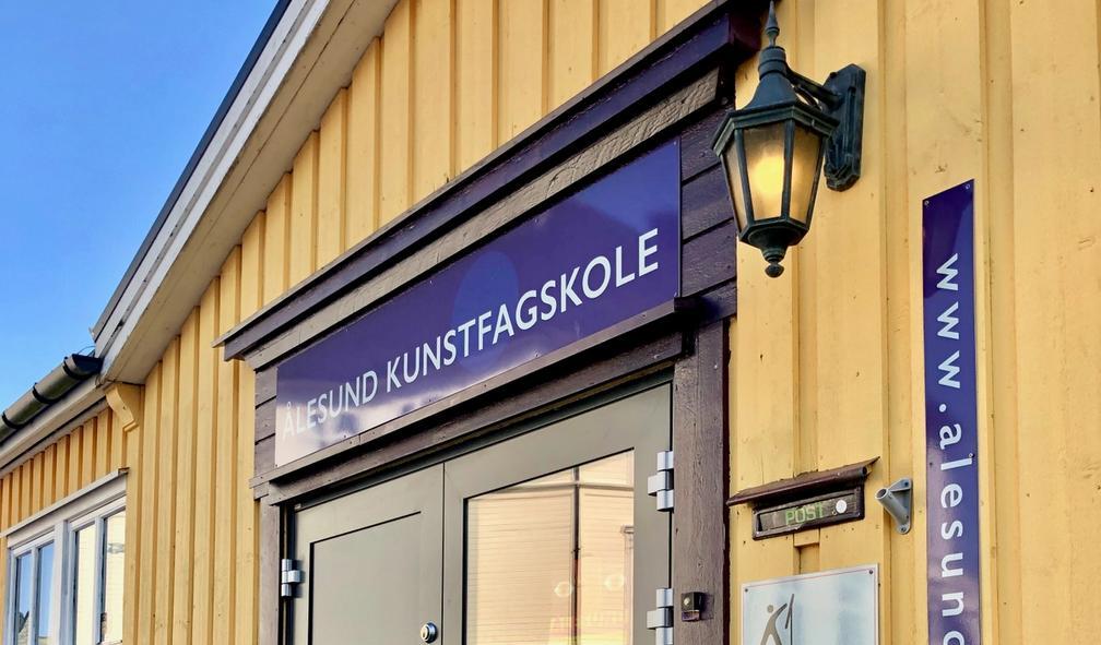 Ålesund Kunstfagskole