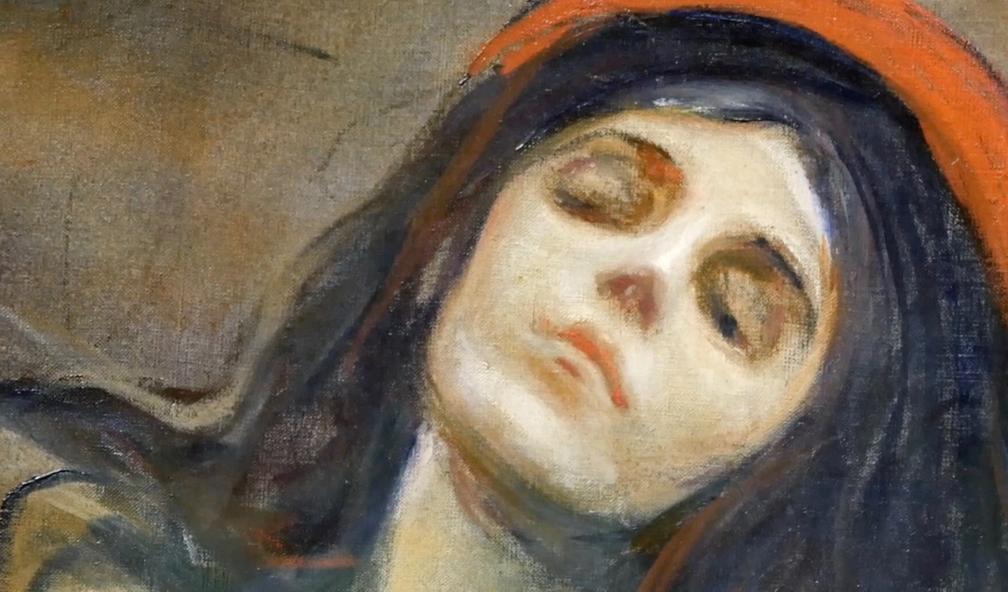 Alt du trenger å vite om Edvard Munch på ti minutter