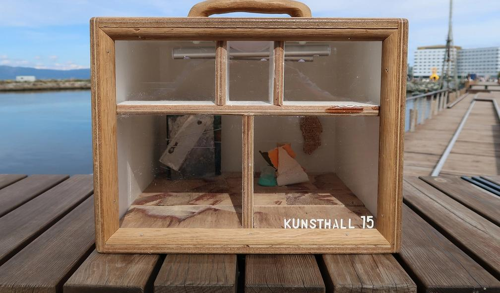 Kunsthall15