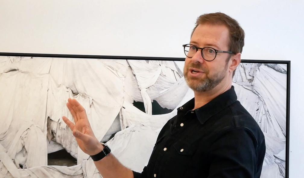 Christian Houge
