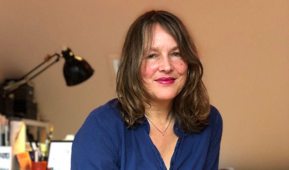 Charlotte Thiis-Evensen skaper prisvinnende foto- og videokunst