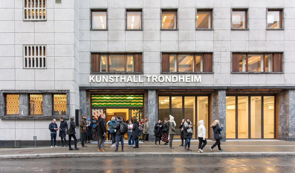Kunsthall Trondheim