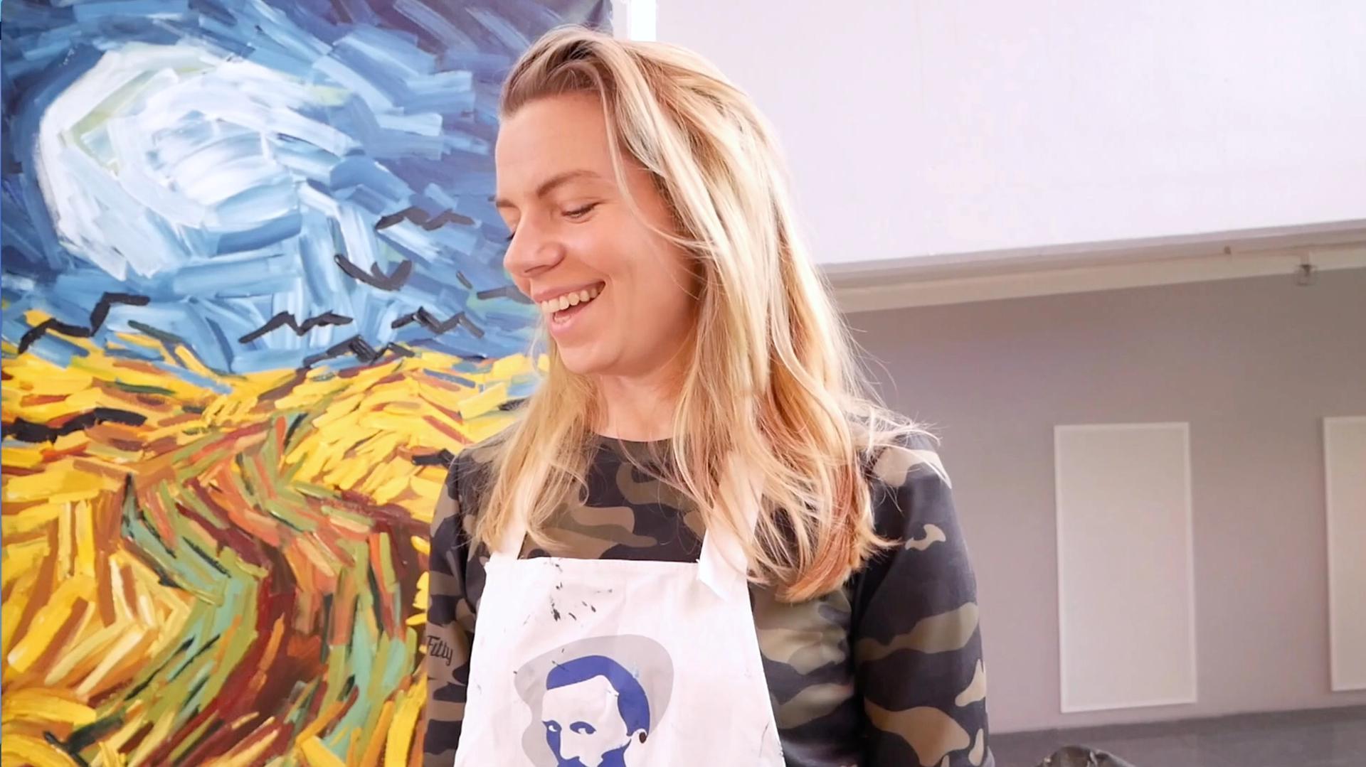 Martyna Wolna
