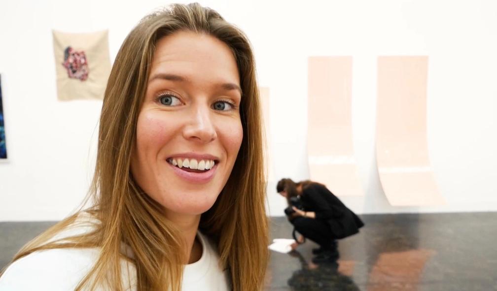 Dette er Norges viktigste utstilling av samtidskunst, Statens Høstutstilling på Kunstnernes Hus