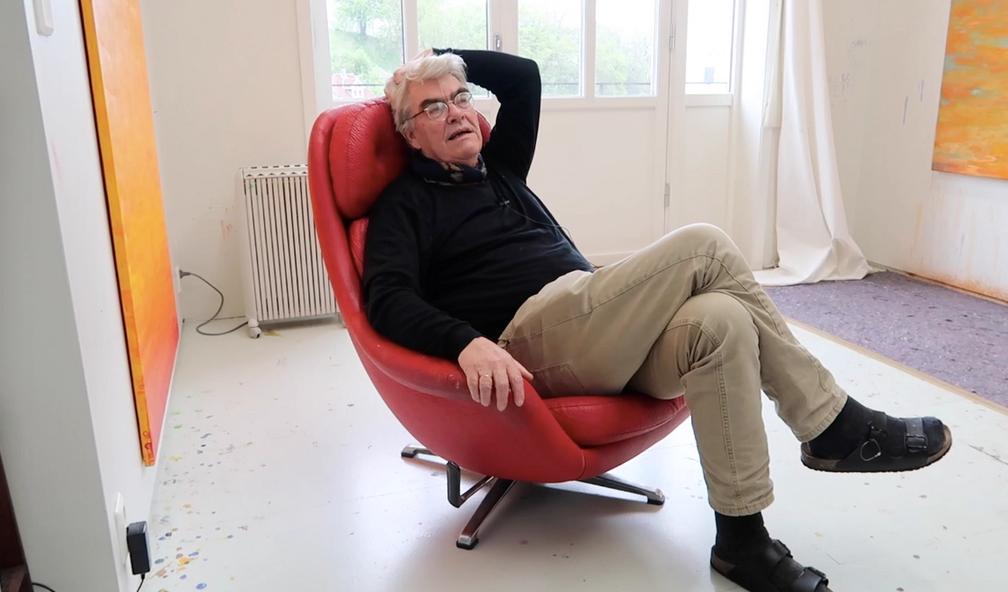Arvid Pettersen er en av Norges fremste kunstnere i sin generasjon