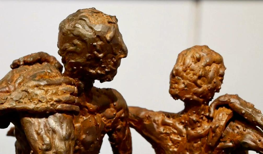 Norsk Forening for Uavhengige Kunstnere hjelper dem uten formell kunstutdannelse