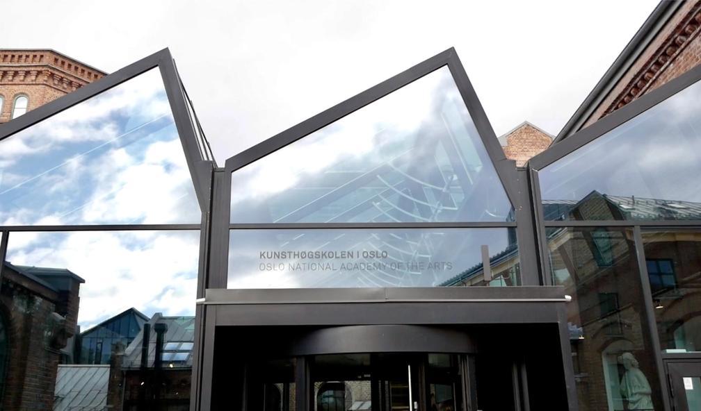 Kunsthøyskolen i Oslo