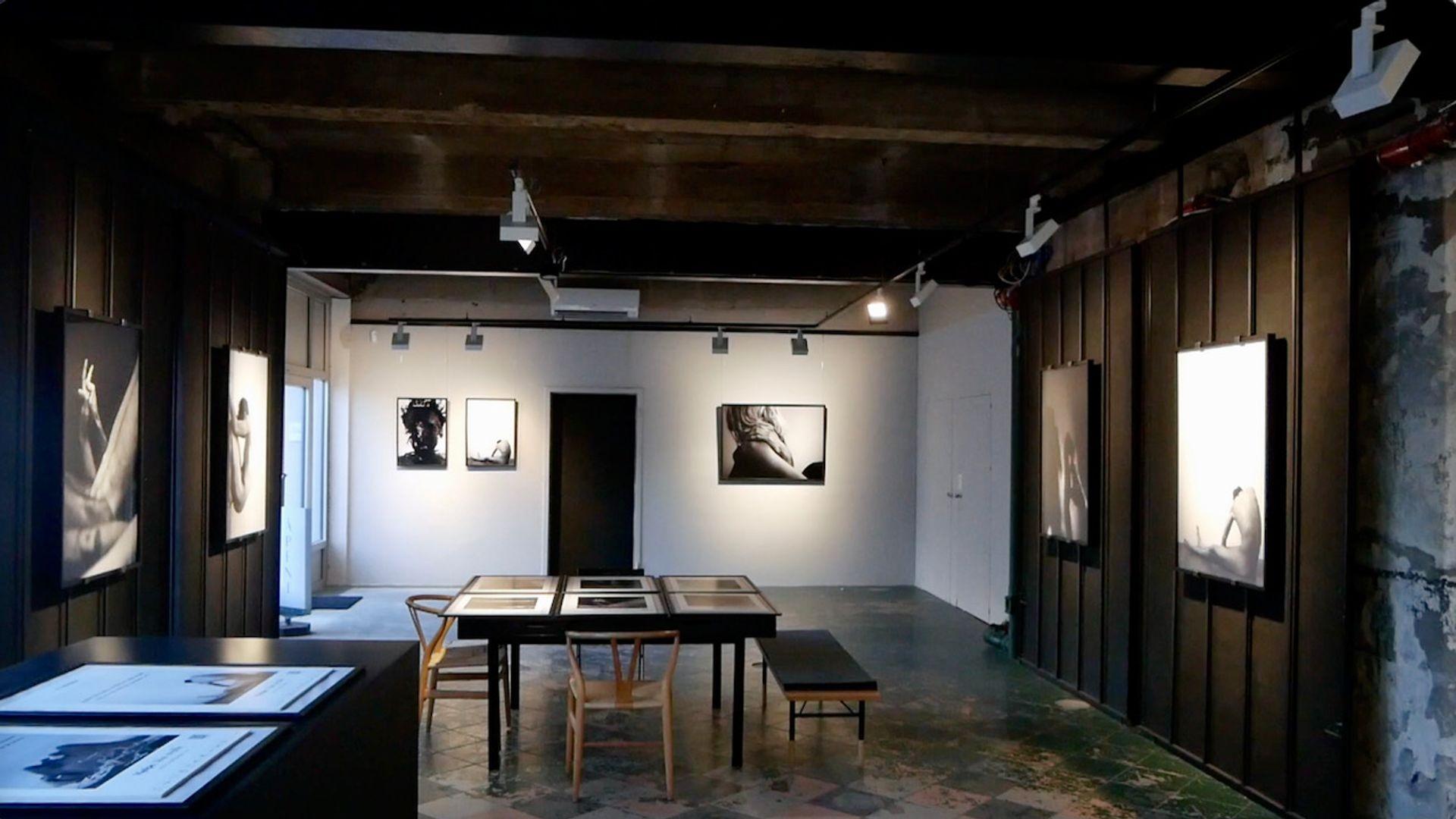 Shoot Gallery
