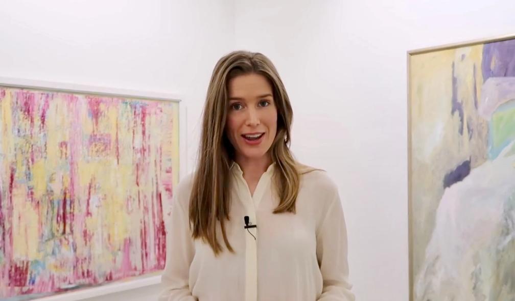 Hva er greien med abstrakt kunst?