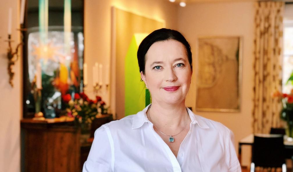 Anne Christine Kroepelien