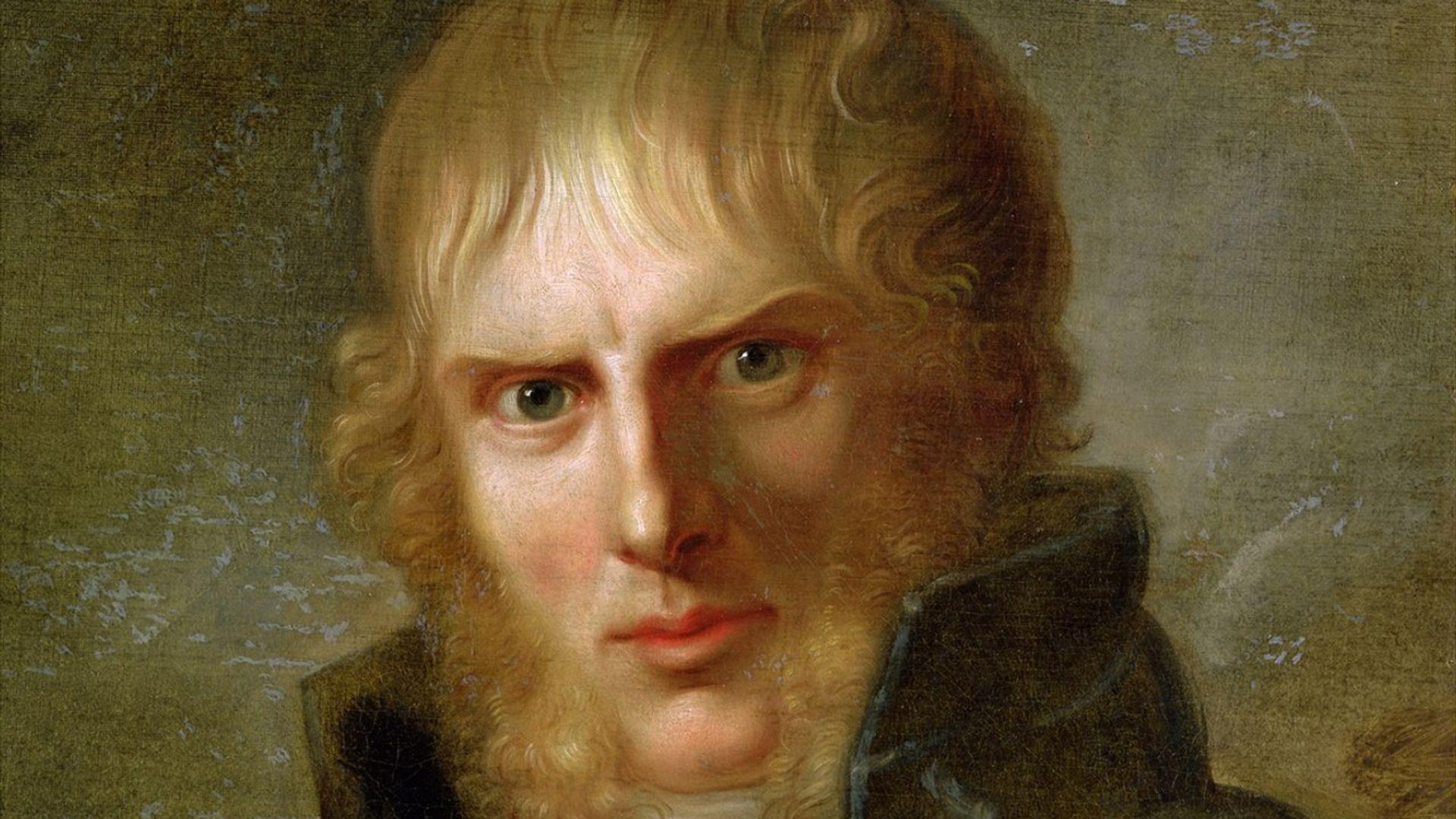 Caspar D. Friedrich