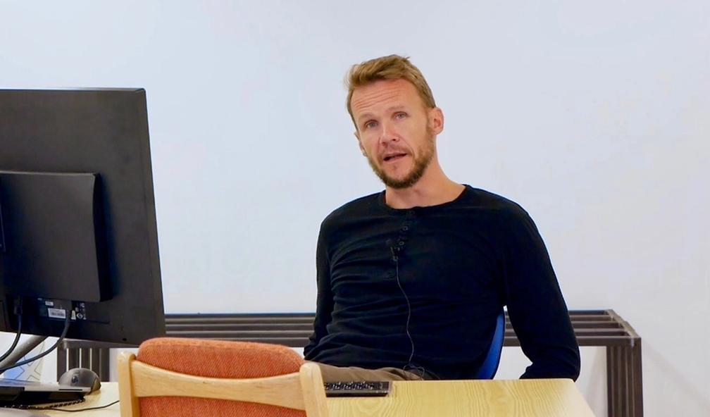 Bjørn Vatne