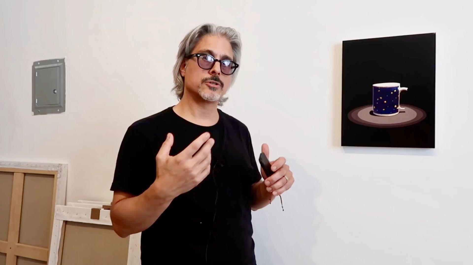 Richard Pasquarelli