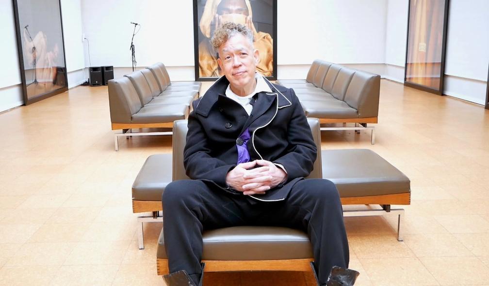 Andres Serrano er en av verdens mest kontroversielle kunstnere