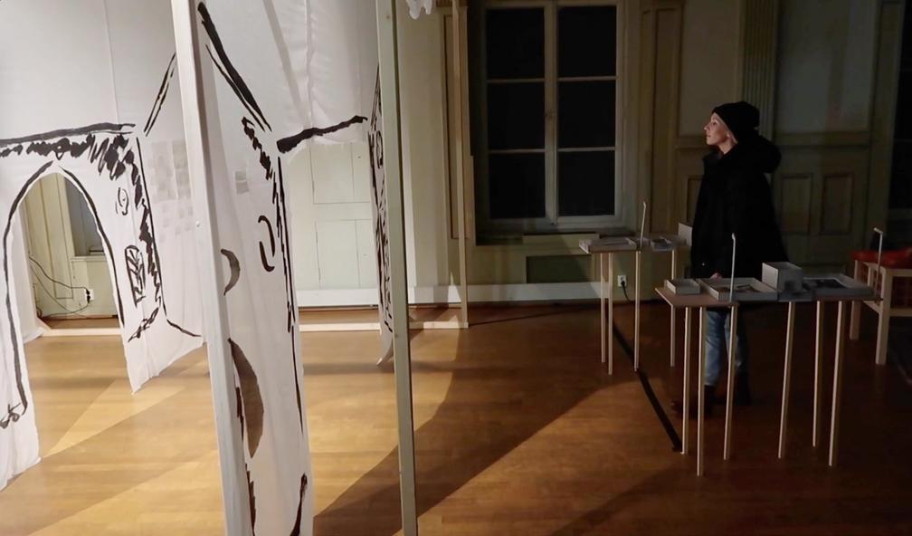 Kunsthall 3,14