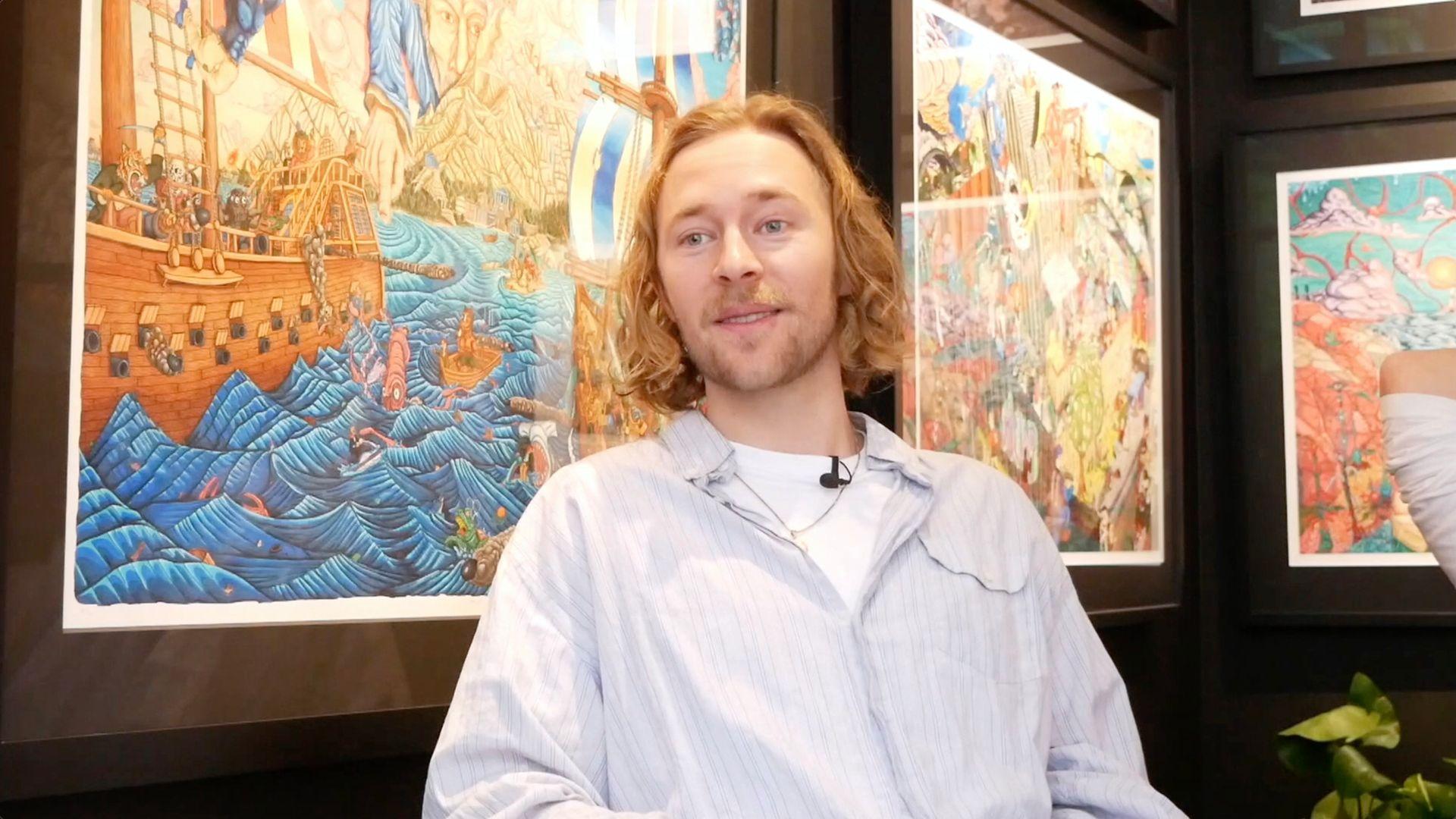 Christoffer Kroge Christensen