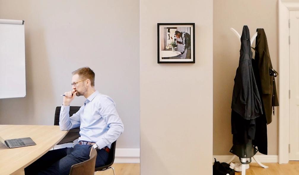 Er kunst på arbeidsplassen viktig?