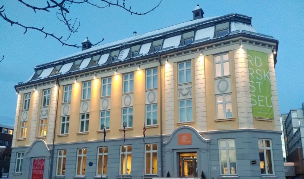 Nord-Norsk Kunstmuseum