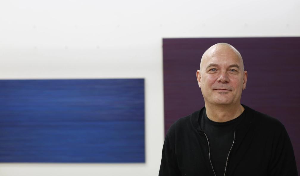 Lars Strandh