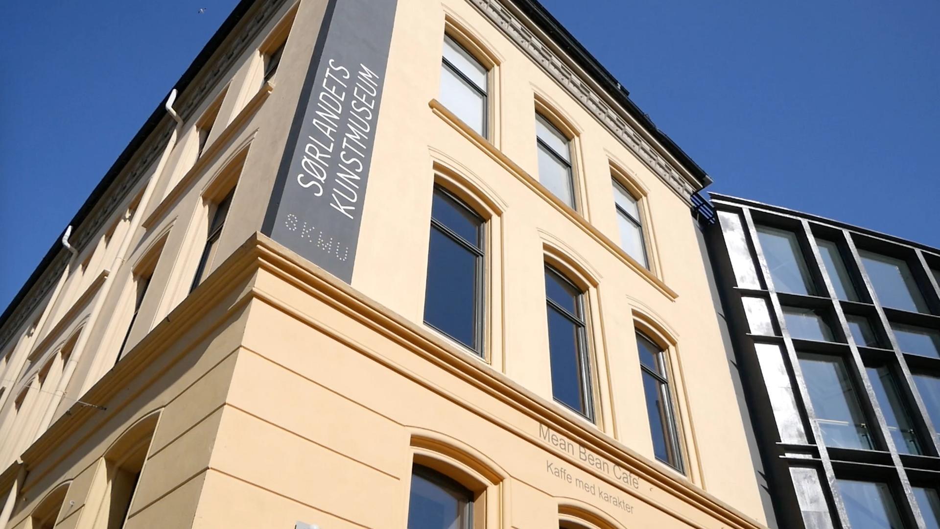 Sørlandets Kunstmuseum