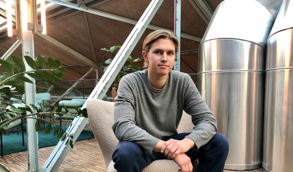 Henrik Gjerstad