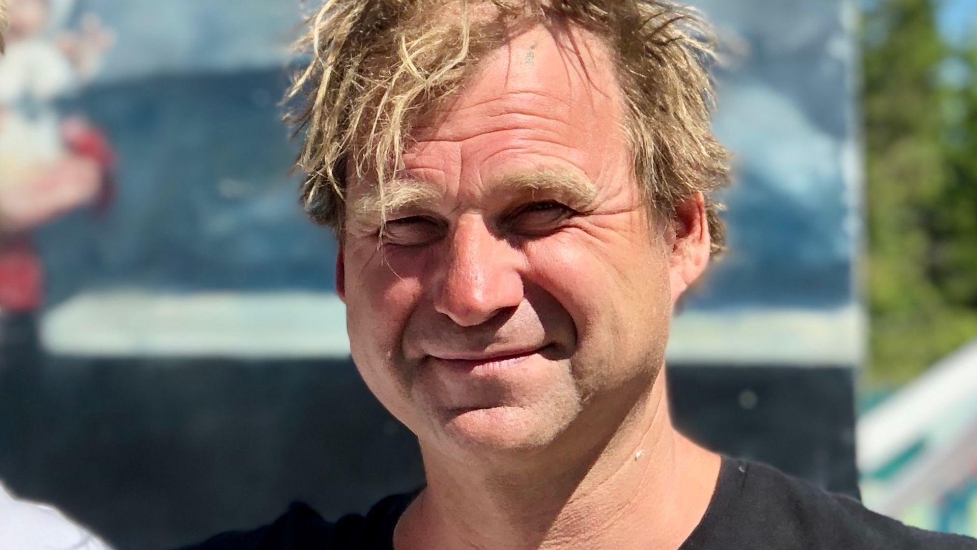 Vebjørn Sand