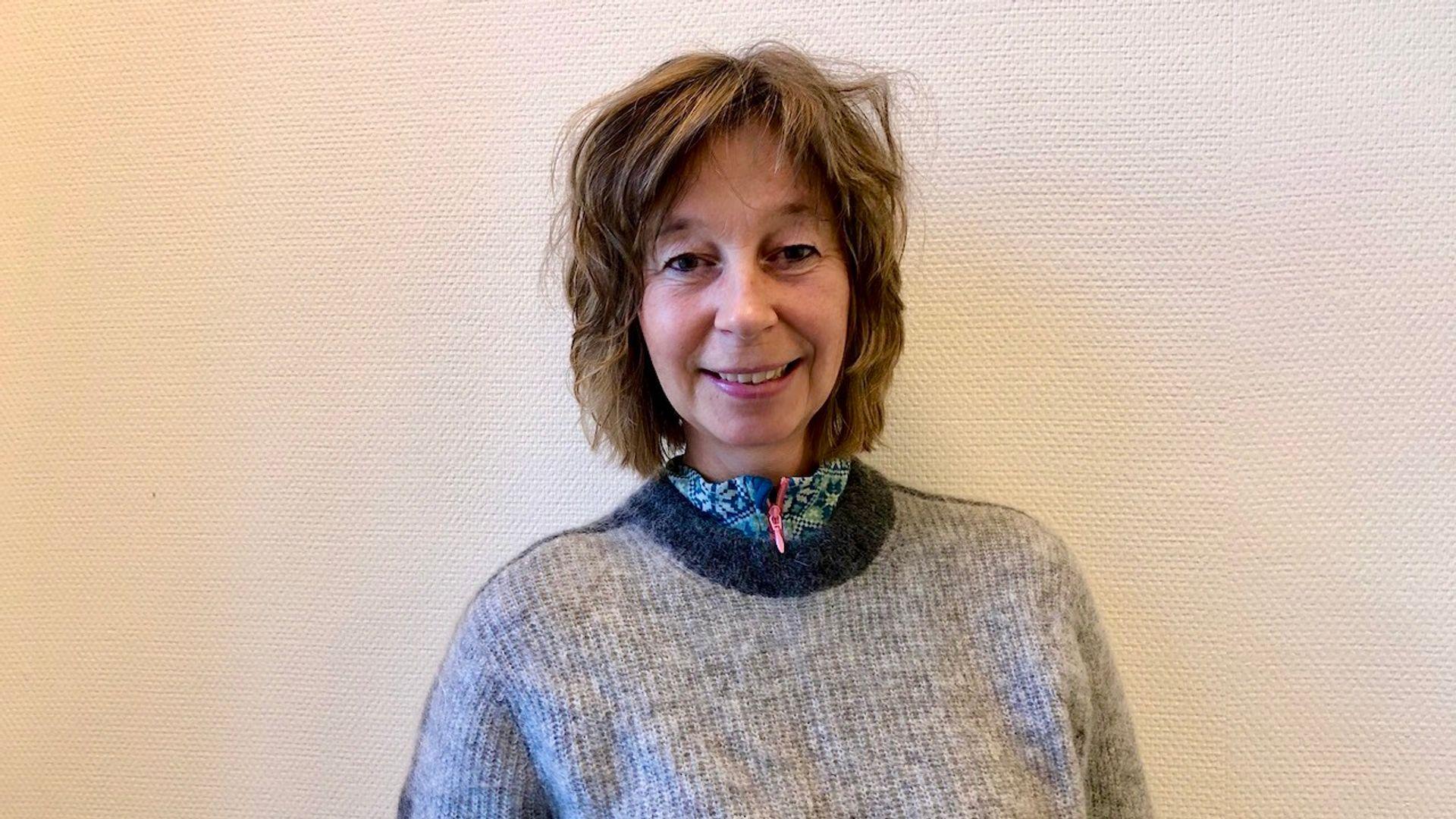 Bente Sommerfeldt-Colberg