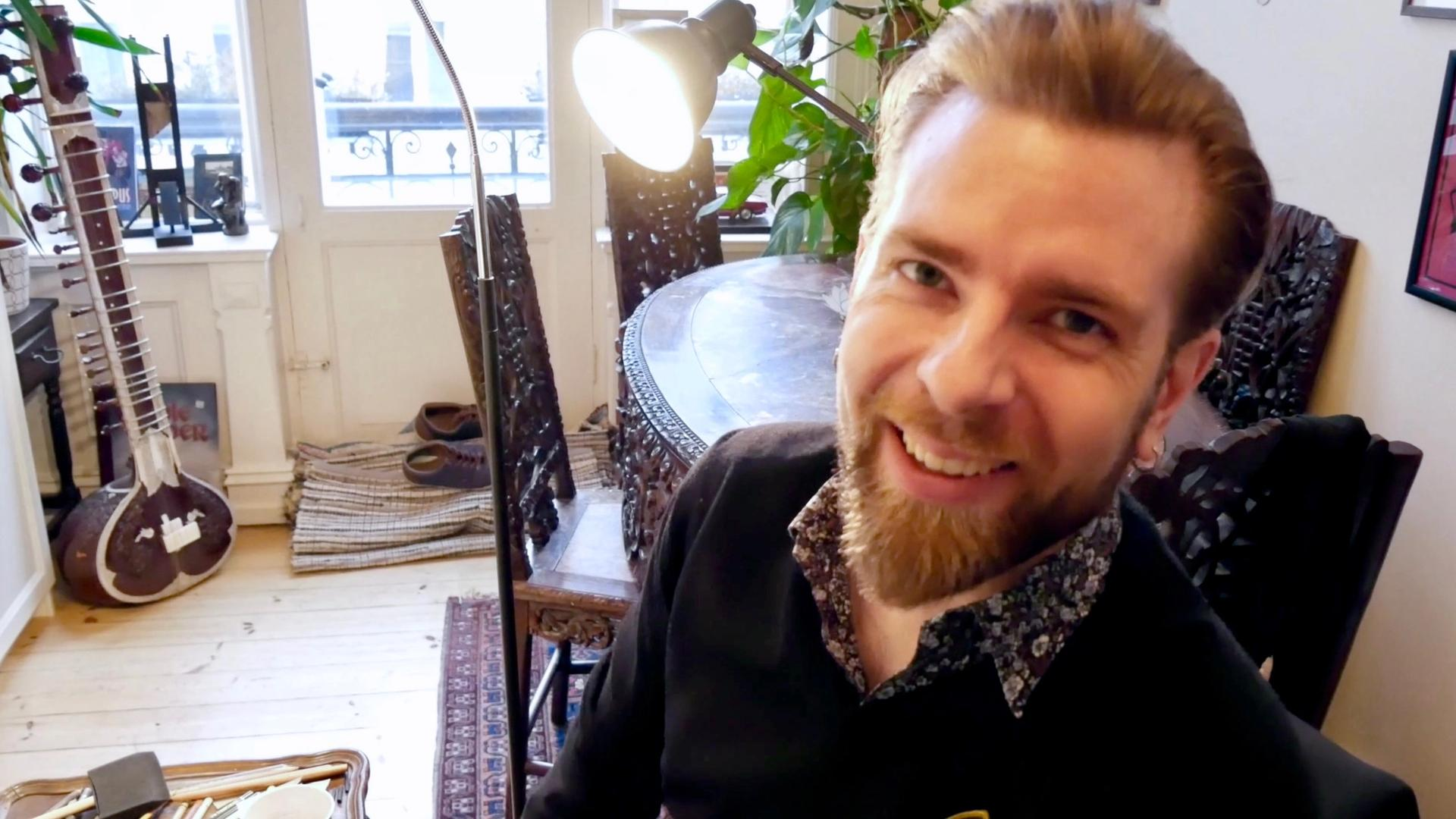 Sverre Malling