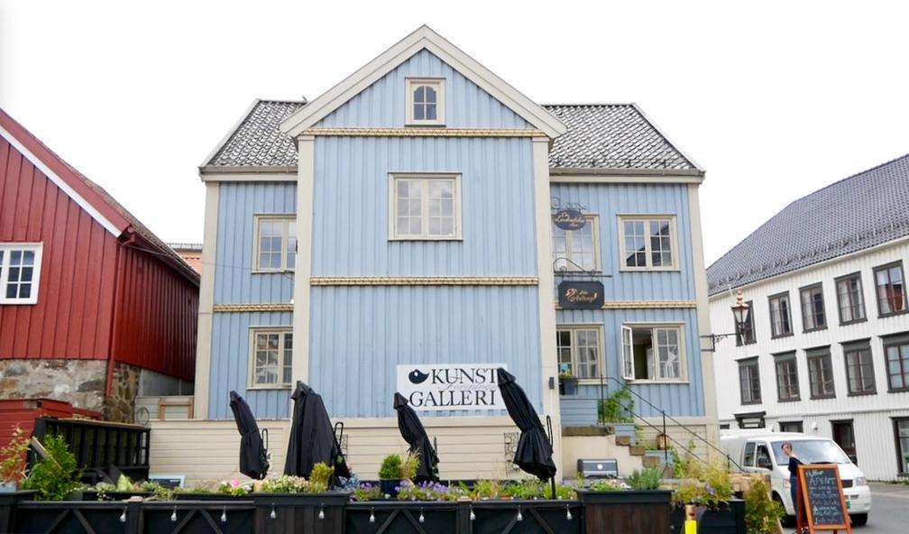 Arendal Kunstforening