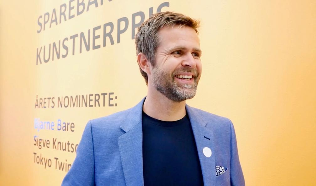 Bli med når en av Norges største kunstnerpriser deles ut hos Sørlandets Kunstmuseum