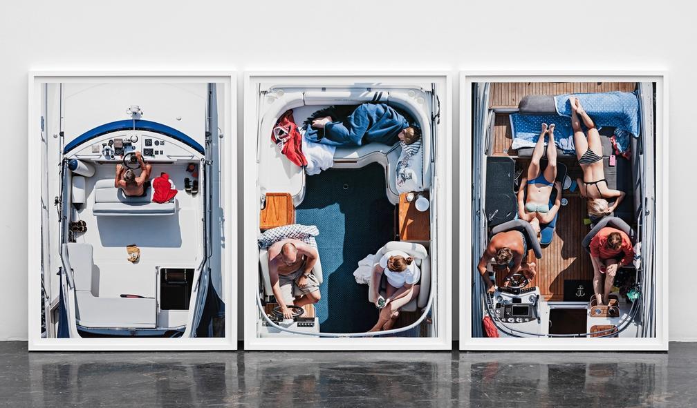 Christopher Jonassen fotograferer det hverdagslige på nye og uventede måter
