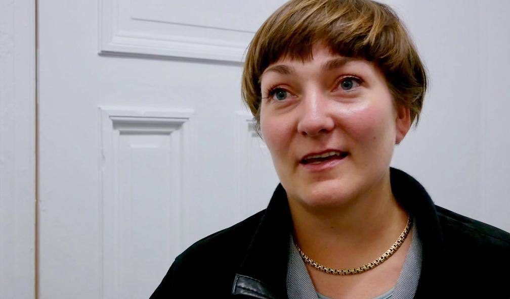 Alexandra Jegerstedt