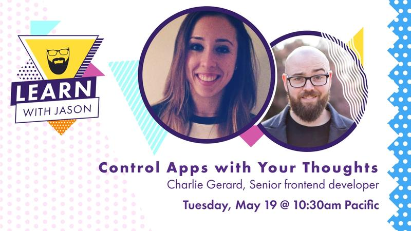 Control Apps with Your Thoughts