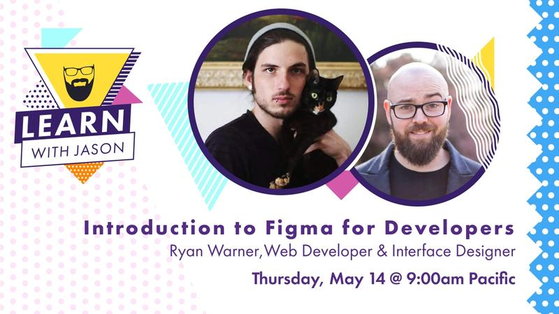 Introduction to Figma for Developers