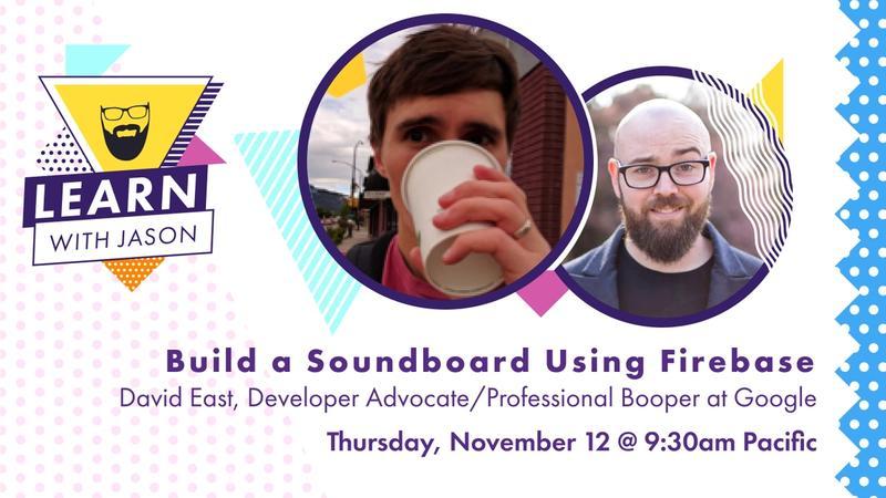 Build a Multiplayer Soundboard Using Firebase