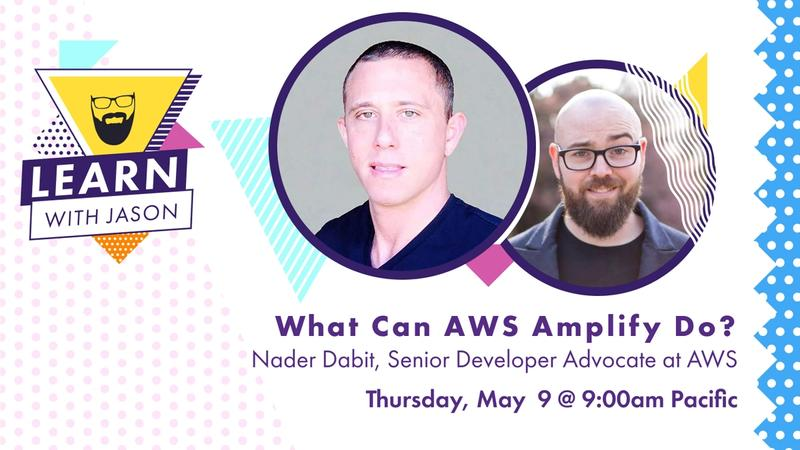 What Can AWS Amplify Do?