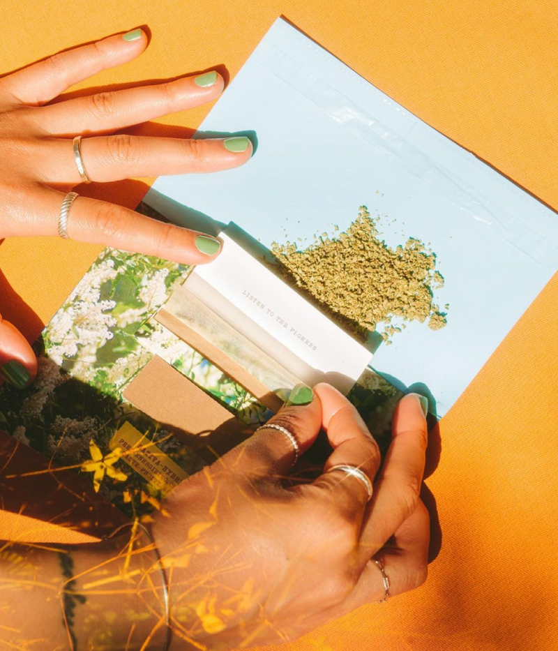 5 new weed products to try from Glass House Farms, House of Wise, Platinum, and more