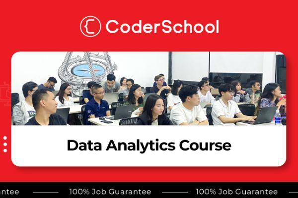 Nên tự học Data Analysis hay học tại các trung tâm ?