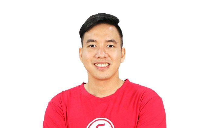 Tom Huynh