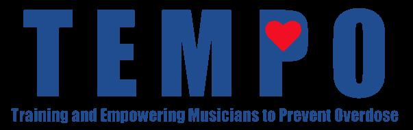 Logo of TEMPO