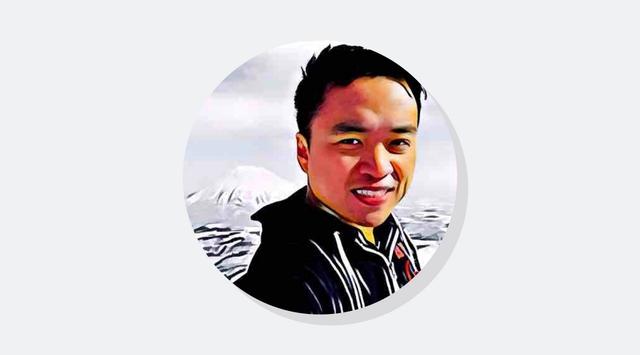 Image of Shawn Wang