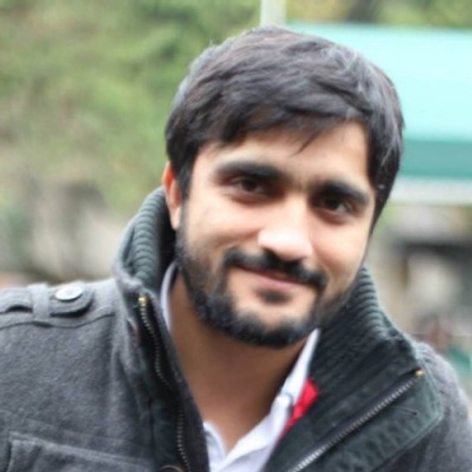 Photo of Adil Hafeez