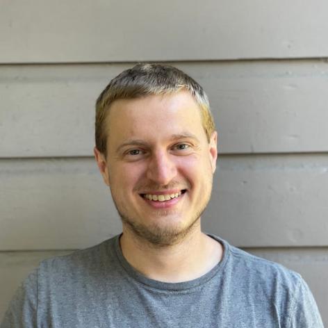 Photo of Dmytro Molkov