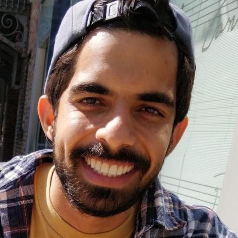 Photo of Aamir Jawaid