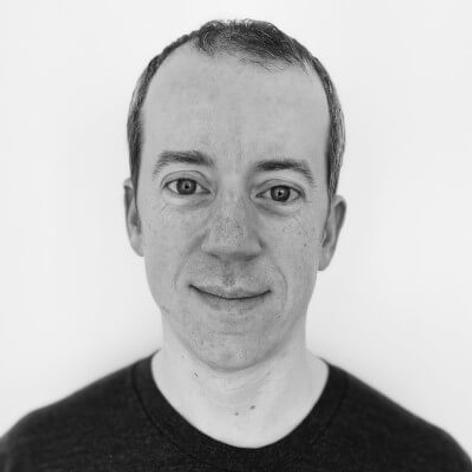 Photo of Tom Kleinpeter