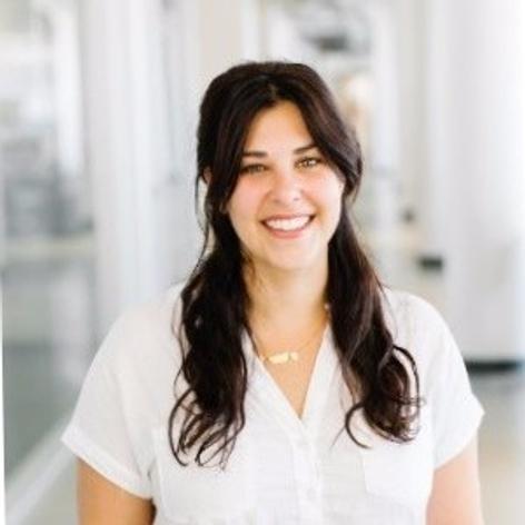 Photo of Zahra Dossa