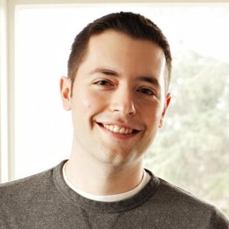 Photo of Aaron Greene