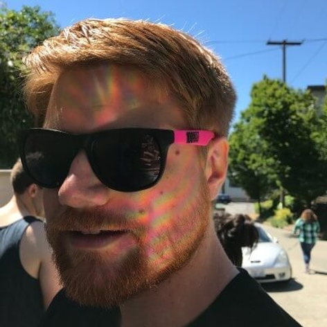 Photo of Michael Robinette