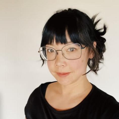 Photo of Joan Li
